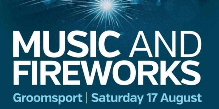 Music & Fireworks